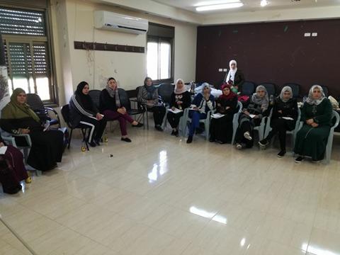 تدريب النساء بيتللو (3)